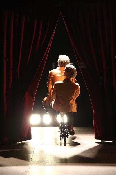 """Jordi Juanet """"Boni"""" presenta el seu nou espectacle a l'Almeria Teatre"""