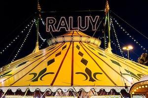 El Circ Raluy es separa