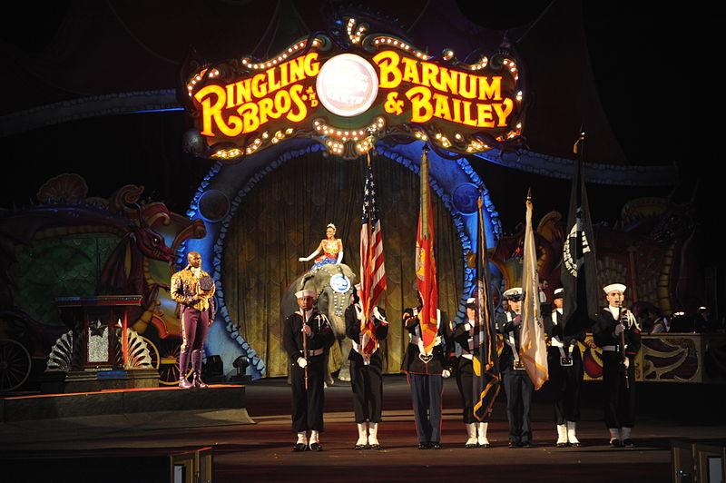 El famós circ Ringling tanca després de 146 anys