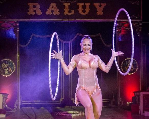 La família Raluy es torna a separar i Rosa Raluy crearà el seu propi circ