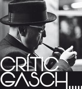 Redescobrint Sebastià Gasch a través d'una exposició virtual de la Biblioteca de Catalunya
