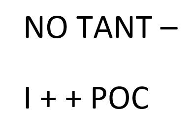 NO TANT MENYS