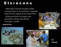 Presentació ESCOLA 2009 1