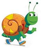 En Bibliol: Mascota de la biblioteca Manuel de Pedrolo