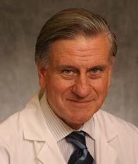 Dr. Valentin Fuster, M.D., Ph.D.