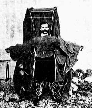 Franz Reichelt