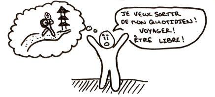 illustration : nous avons tous un rêve