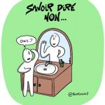 #cartoon : Dire «non», c'est mal ?