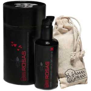 Amanprana Verzorging Amanprana Rosas Limited Edition cadeau-verpakking