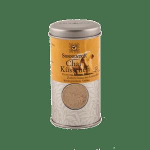Sonnentor Chai Kus kruiden-bloemenmix - 70g, bio - kruidenpotje