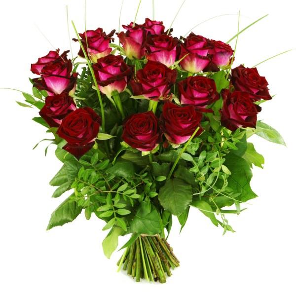 20 Rode rozen bezorgen bestellen of bezorgen