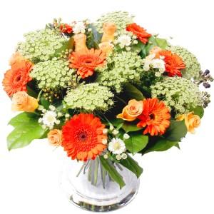 Bloemen buitenland