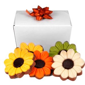 Bloemen chocolade bezorgen bestellen of bezorgen