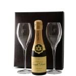 Champagne geschenk bestellen of bezorgen