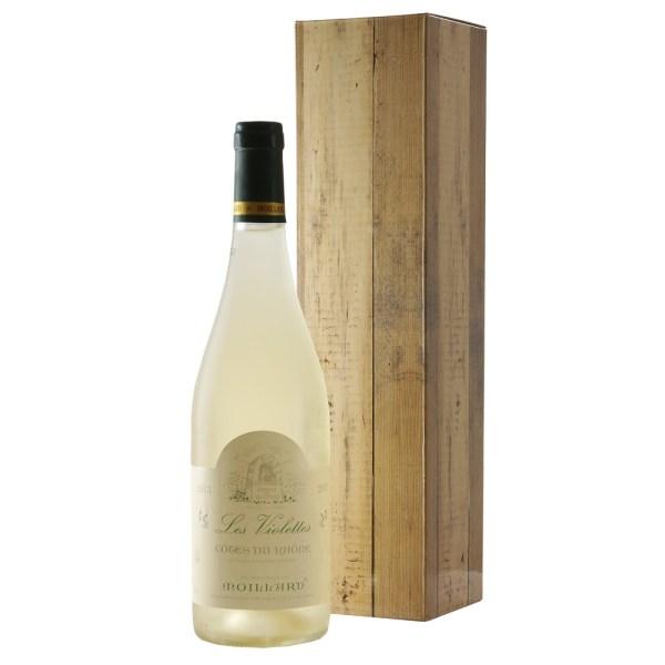 Cotes Du Rhone witte wijn bestellen of bezorgen