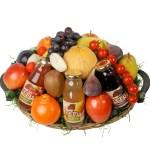 Fruitmand beterschap bestellen of bezorgen