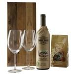 Italiaans wijnpakket bestellen of bezorgen