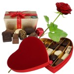 Leonidas Chocolade pakket bestellen of bezorgen