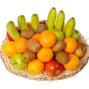 Personeels Fruitmand V/a 6 personen bestellen of bezorgen