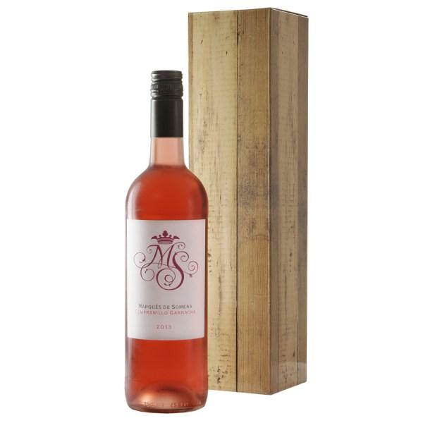 Rosé wijn Marqués Tempranillio bestellen of bezorgen