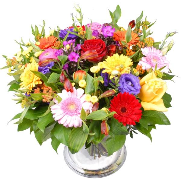 Vrolijke Pappa bloemen bestellen of bezorgen