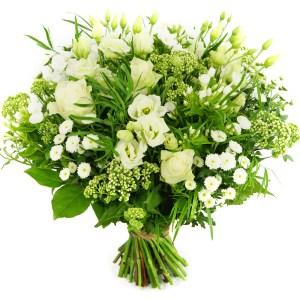 Witte paasbloemen bestellen of bezorgen