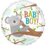 Baby Koala Boy bestellen of bezorgen online