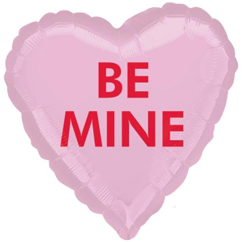 Candy Heart Be Mine bestellen of bezorgen online