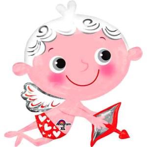 Cupido strikes bestellen of bezorgen online