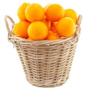 Fruitmand vol met plukfruit bestellen of bezorgen online