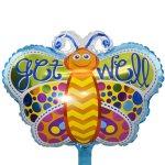 Get Well Butterfly bestellen of bezorgen online