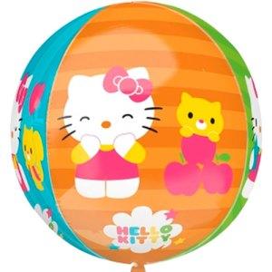 Hello Kitty ballon bestellen of bezorgen online