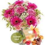 Moederdag Love Pink bestellen of bezorgen online