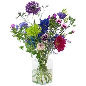 Plukboeket paars/lila bestellen of bezorgen online