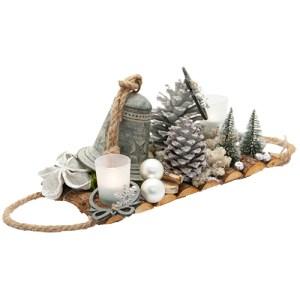 Tafereel in kerstsfeer bestellen of bezorgen online