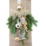 Wanddecoratie kerst toef bestellen of bezorgen online