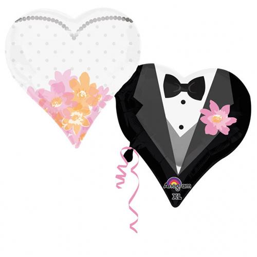 Wedding Couple Hearts bestellen of bezorgen online