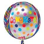 congrats heliumballon bestellen of bezorgen online