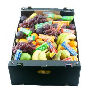 grote Fruitkist tony's chocolonely bestellen of bezorgen online