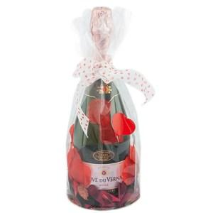 veuve du vernay rosé valentijn bestellen of bezorgen online