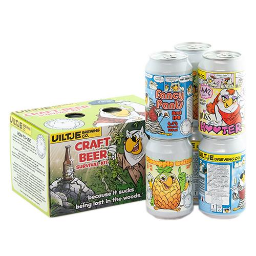 Uiltje bier bestellen of bezorgen online
