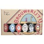Bierpakket brouwerij 't ij bestellen of bezorgen online