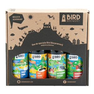 Bird Brouwerij speciaalbier bestellen of bezorgen online