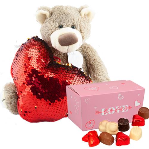 Bella sweet valentine bestellen of bezorgen online