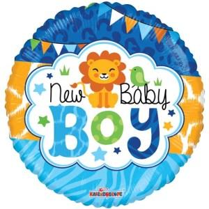 Baby boy Jungle bestellen of bezorgen online
