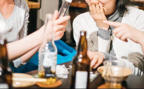[お試し]本好き飲み会 2020.6.12
