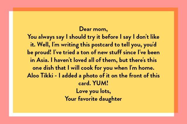 How to Write a Postcard: 16 Postcard Writing Tips – MyPostcard Blog