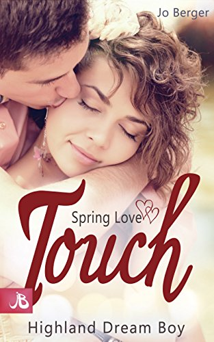 Spring Touch love jo berger