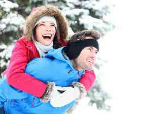 """Alpine Shop's Valentine's Day """"Outdoor Lovers & Lovers Outdoors"""" Photo Contest"""