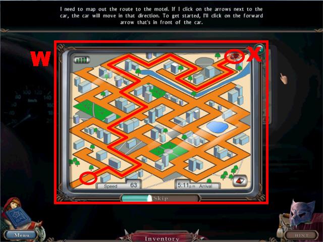 Giochi crudeli: Red Riding Hood